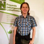 DI (FH) Matthias Meisenberger