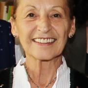 Mag. Irmgard Knapp